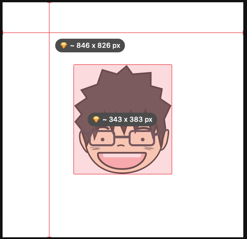 Pixel Snap イメージ