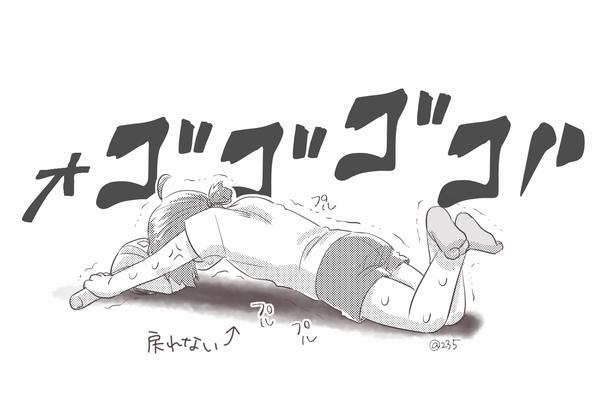 0707-腹筋ローラー