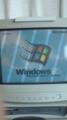 windows95(手、邪魔ですねww)