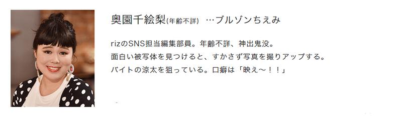 サバイバル・ウエディング 波留 吉沢亮