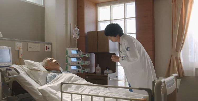 グッド・ドクター 山崎賢人