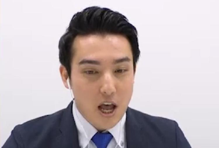 中垣正太郎