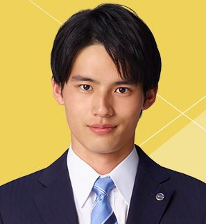 MIU404 岡田健史 九重世人
