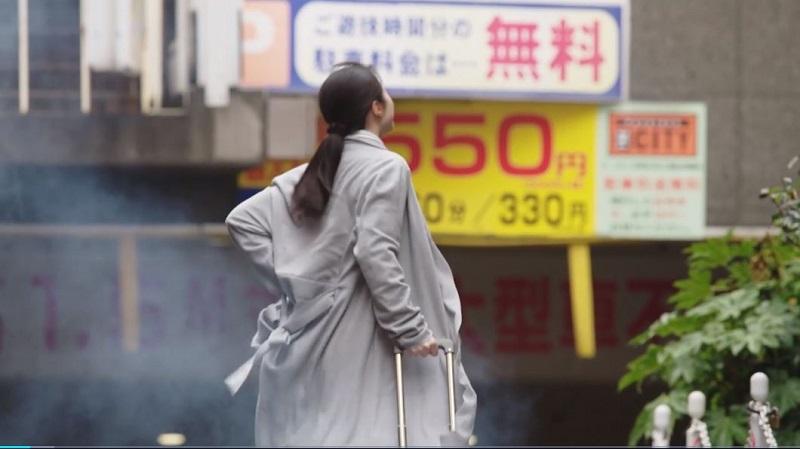 MIU404 #4 美村里江 発砲現場