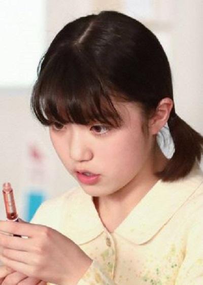 アンサングシンデレラ 安藤美優