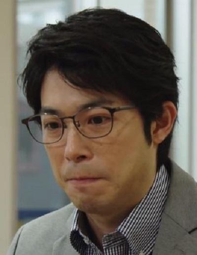 MIU404 #5 水森 渡辺大知
