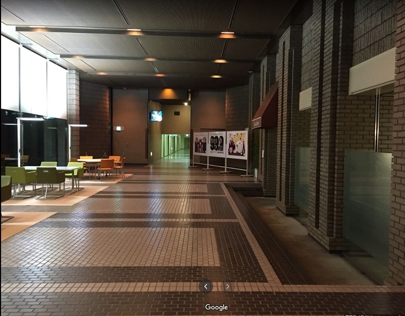 TBS緑山スタジオ
