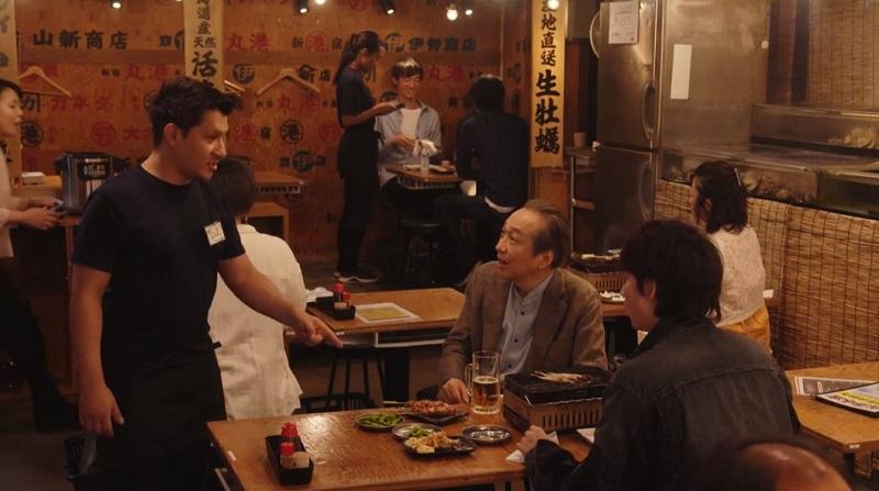 MIU404 #5 丸港水産 綾野剛 小日向文世