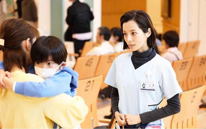 アンサングシンデレラ #2 桜井ユキ 刈谷