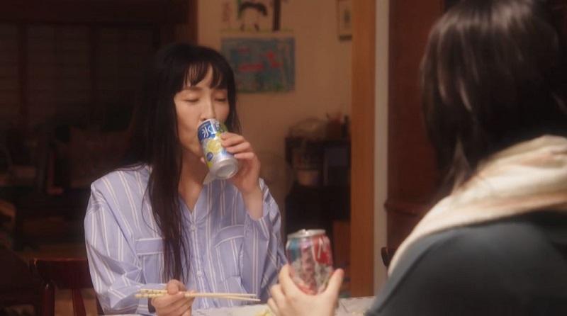 MIU404 #6 麻生久美子 黒川智花 氷結