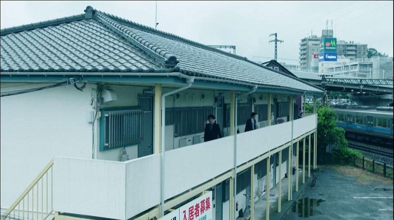 MIU404 #6 村上虹郎 星野源