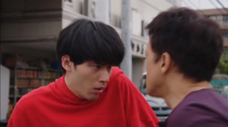MIU404 #6 橋本じゅん 岡田健史
