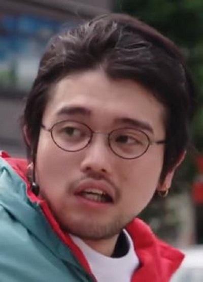 MIU404 #7 KingGnu 井口理