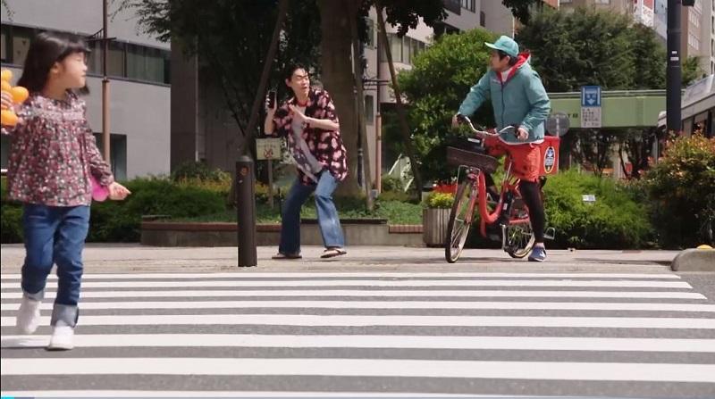 MIU404 #7 菅田将暉 井口理
