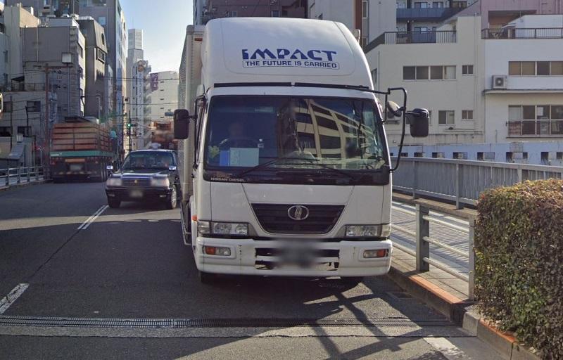 左衛門橋 東京都中央区神田