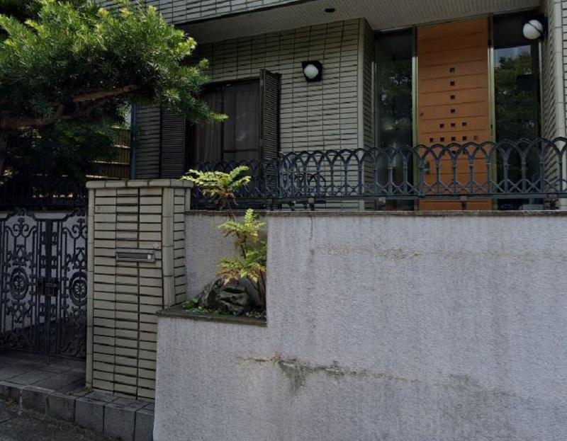 MIU404 #7 陣馬家 ハウススタジオ