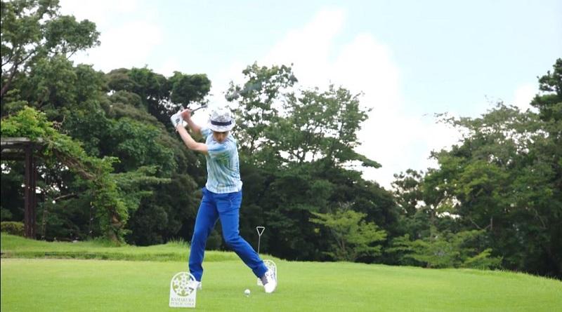 MIU404 #7 岡田健史 ゴルフ場 ナイスファー