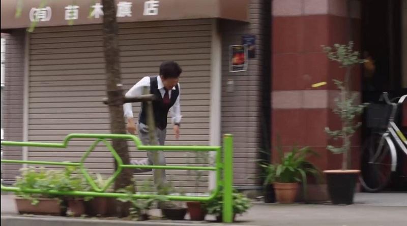 MIU404 #7 陣馬 橋本じゅん