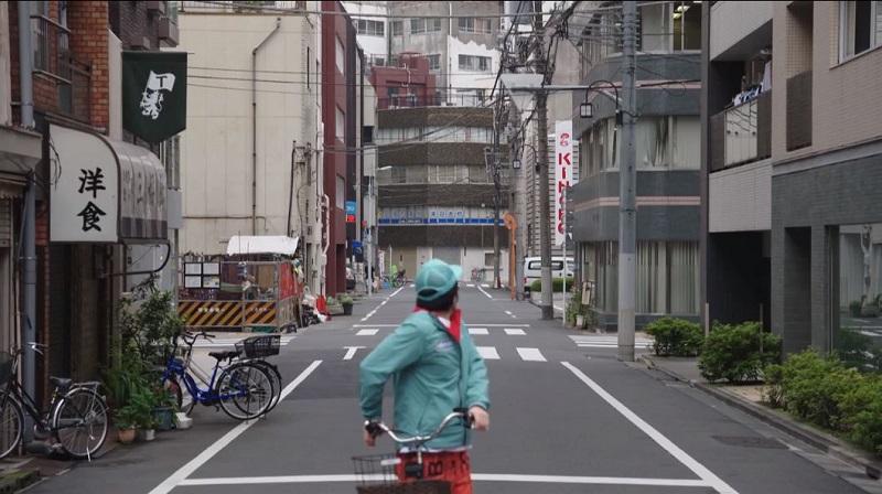 MIU404 #7 出前太郎 飛田 King Gnu 井口理