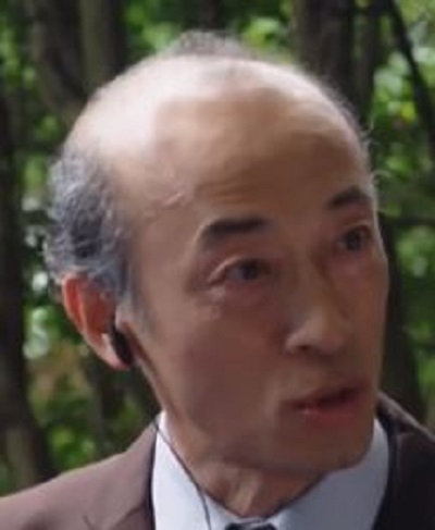 MIU404 #8 刈谷刑事 酒向芳