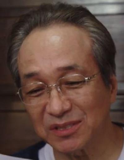 MIU404 #8 ガマさん 小日向文世