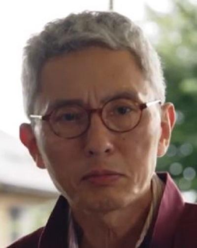 MIU404 #8 神保所長 松重豊