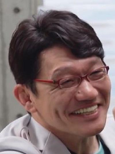 MIU404 #8 坂本誠 ずん飯尾和樹