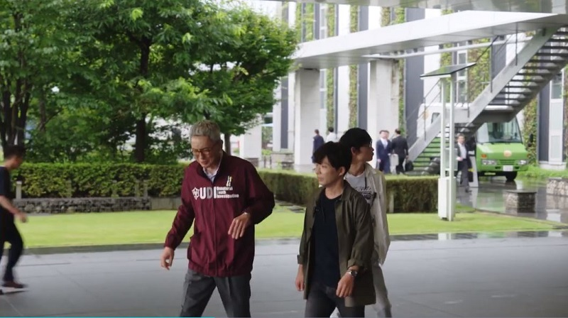 MIU404 #8 UDIラボ 綾野剛 星野源 松重豊