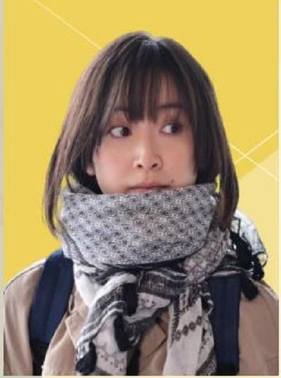 MIU404 羽野麦 黒谷智花 ハムちゃん