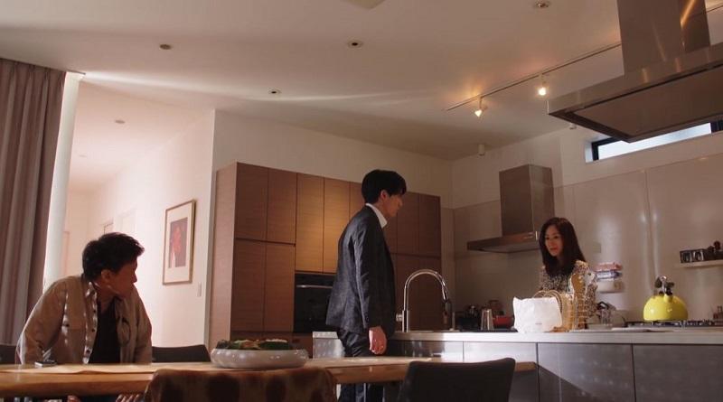 MIU404 #9 成川の家 橋本じゅん 岡田健史
