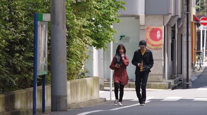 MIU404 #9 鈴鹿央士 黒川智花