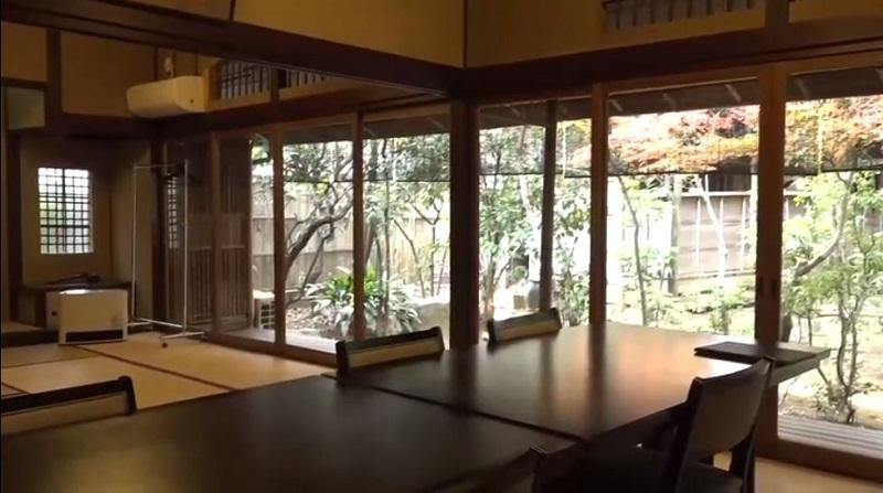 MIU404 #9 ロケ地 山屋