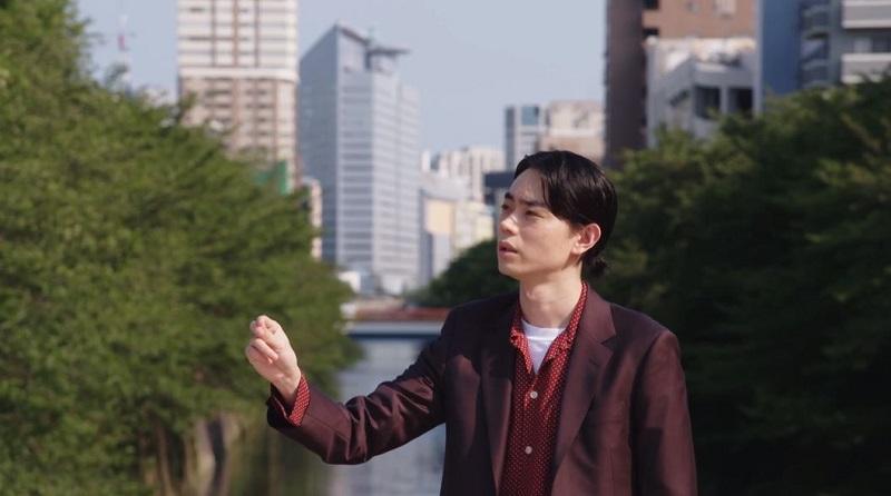 MIU404 #10 久住 菅田将暉