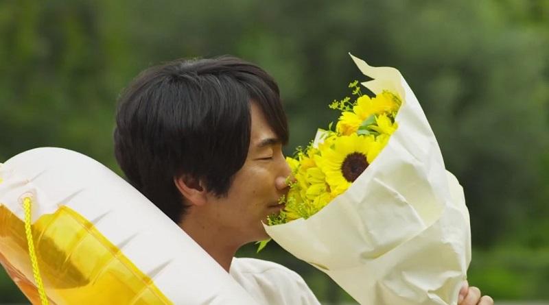 おじさんはカワイイものがお好き #4 なかめ公園橋 槇島秀和