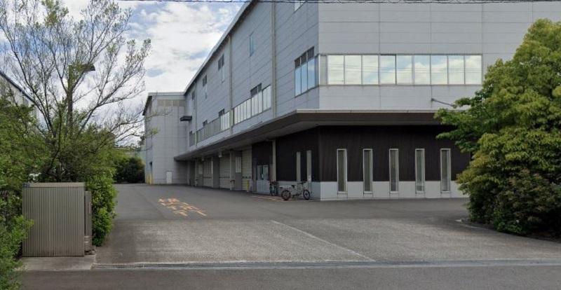 MIU404 #10 ロケ地 東日印刷川崎工場