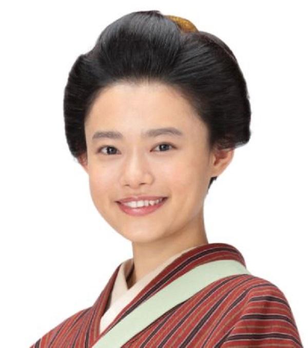 おちょやん 杉咲花 竹井千代 浪花千栄子 朝ドラ