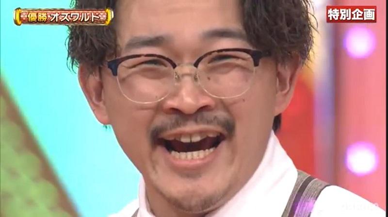 第42回 ABCお笑いグランプリ 優勝 オズワルド 伊藤沙莉