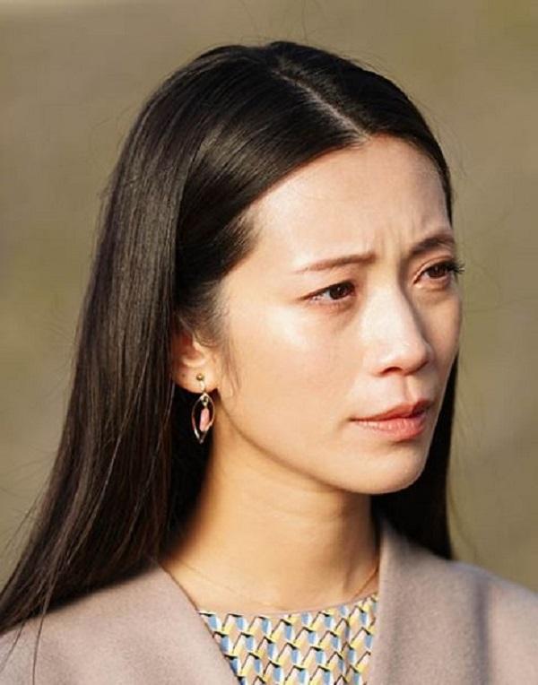 TOKYO MER ベトナム人 女優 フォンチー 看護師 ミンさん役 ワカコ酒