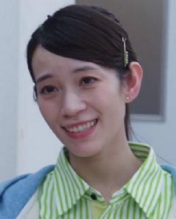 TOKYO MER ベトナム人 女優 フォンチー 看護師 ミンさん役 MIU404