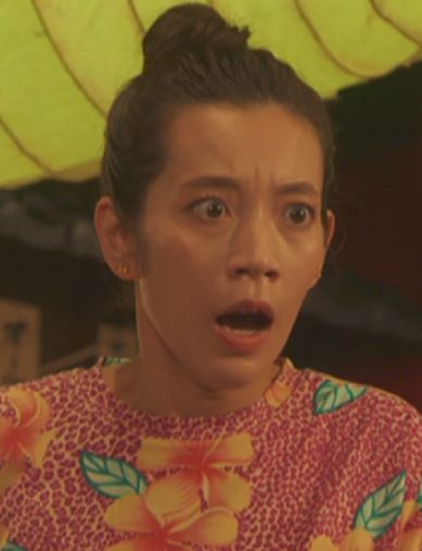 TOKYO MER ベトナム人 女優 フォンチー 看護師 ミンさん役 ミスジコチョー