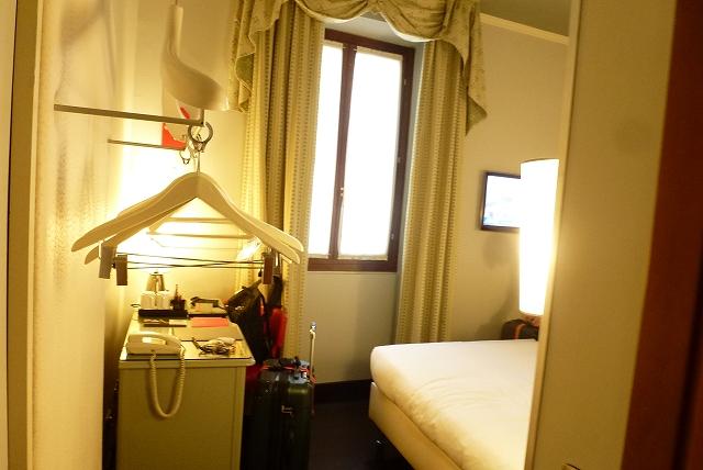 ホテルロッソ