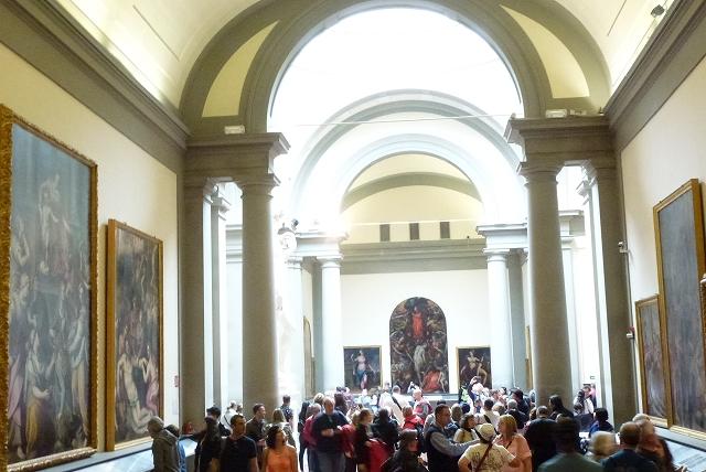 アカデミア博物館