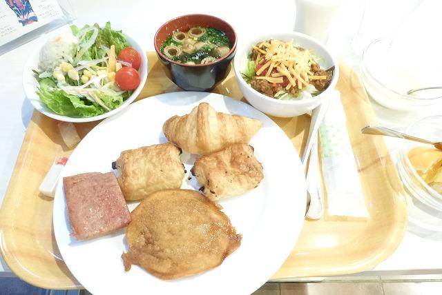 石垣島 ホテル朝食