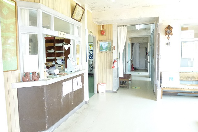 「Dr.コトー診療所」のロケ地