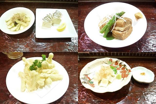 石垣島 なかゆくい 料理