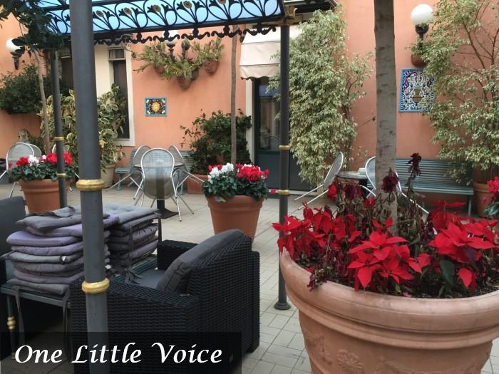 マルタ留学 旅行 イタリア シチリア島 カターニア ホテル レストラン おすすめ
