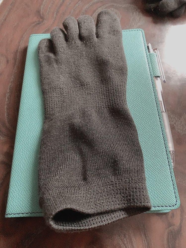 冷え性 寝るとき おすすめ 靴下 就寝時 女性 Tabio 靴下屋