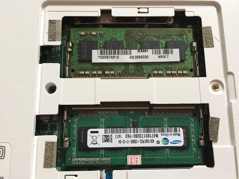 Amazon メモリ 返品 方法 アマゾン メモリ増設 初心者 確認方法 スペック dynabook t45 東芝
