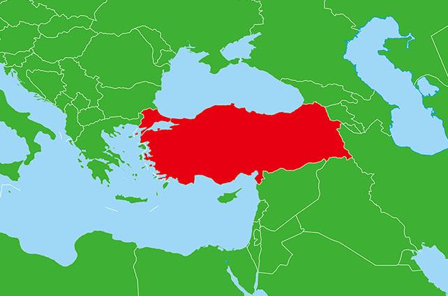 トルコ人 男性 性格 悪い 特徴 国民性 女性 付き合う 陽気 パーティー 飲酒 たばこ うるさい 騒がしい