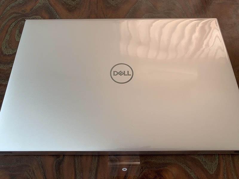 Dell XPS15 9500 2020年モデル 口コミ 評価 レビュー Macbookpro16インチ 比較 動画編集 photoshop メモ Officeソフト 楽天リーベイツ